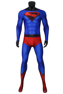 Picture of Ready to Ship Crisis on Infinite Earths Superman Clark Kent Cosplay Costume mp005465