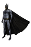 Picture of Ready to Ship Justice League Batman Bruce Wayne Cosplay Costume mp005464