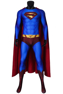 Picture of Ready to Ship Superman Returns Superman Clark Kent Cosplay Costume mp005463