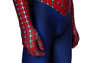 Picture of Spider-Man 2002 Spiderman Peter Parker Cosplay Costume mp005461