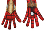 Picture of Ready to Ship Infinity War Spider-Man Peter Parker Cosplay Costume 3D Jumpsuit mp005404