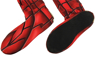 Picture of Infinity War Spider-Man Peter Parker Cosplay Costume 3D Jumpsuit mp005404