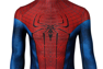 Picture of Ready to Ship The Amazing Spider-Man Peter Parker Cosplay Costume mp005459