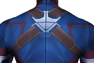 Picture of Avengers: Age of Ultron Captain America Steve Rogers Cosplay Costume mp005458