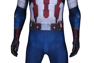 Picture of Ready to Ship Avengers: Age of Ultron Captain America Steve Rogers Cosplay Costume mp005458
