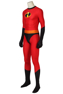 Picture of The Incredibles 2 Mr. Incredible Bob Parr Cosplay Costume 3D Jumpsuit mp005405