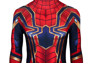 Picture of Captain America: Civil War Spiderman Peter Parker Cosplay Costume mp005457