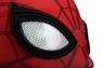 Picture of Ready to Ship Spider-Man Homecoming Peter Parker Cosplay Costume 3D Jumpsuit mp005411