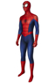 Picture of Ready to Ship Ultimate Spider-Man Peter Parker Cosplay Costume mp005454
