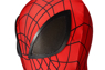 Picture of Ready to Ship Ultimate Spider-Man Peter Parker Black Cosplay Costume mp005453