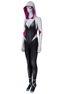 Picture of Ready to Ship Spider-Man: Into the Spider-Verse Gwen Stacy Cosplay Costume mp005451