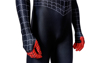 Picture of Ready to Ship Ultimate Spider-Man Miles Morales Cosplay Costume mp005450