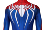 Picture of PS4 Game Spider-Man Peter Parker Cosplay Costume mp005449