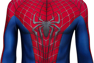 Picture of Ready to Ship The Amazing Spider-Man 2 Peter Parker Cosplay Costume mp005447