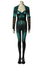 Picture of Ready to Ship Aquaman 2018 Mera Cosplay Costume 3D Jumpsuit mp005425