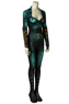 Picture of Aquaman 2018 Mera Cosplay Costume 3D Jumpsuit mp005425