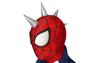 Picture of Spider-Geddon Hobart Brown Spider-Punk Cosplay Costume mp005427