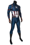 Picture of Endgame Captain America Steve Rogers 3D Printed Cosplay Costume mp005441