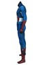 Picture of Ready to Ship The Avengers Captain America Steve Rogers Cosplay Costume mp005445