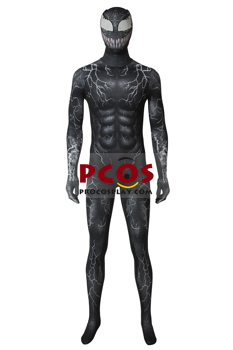 Picture of Ready to Ship Venom Edward Eddie Brock Cosplay Costume mp005429