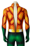 Picture of DC Aquaman 2018 Arthur Curry Cosplay Costume mp005430
