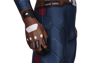 Picture of Ready to Ship Captain America: The Winter Soldier Steve Rogers Cosplay Costume mp005446