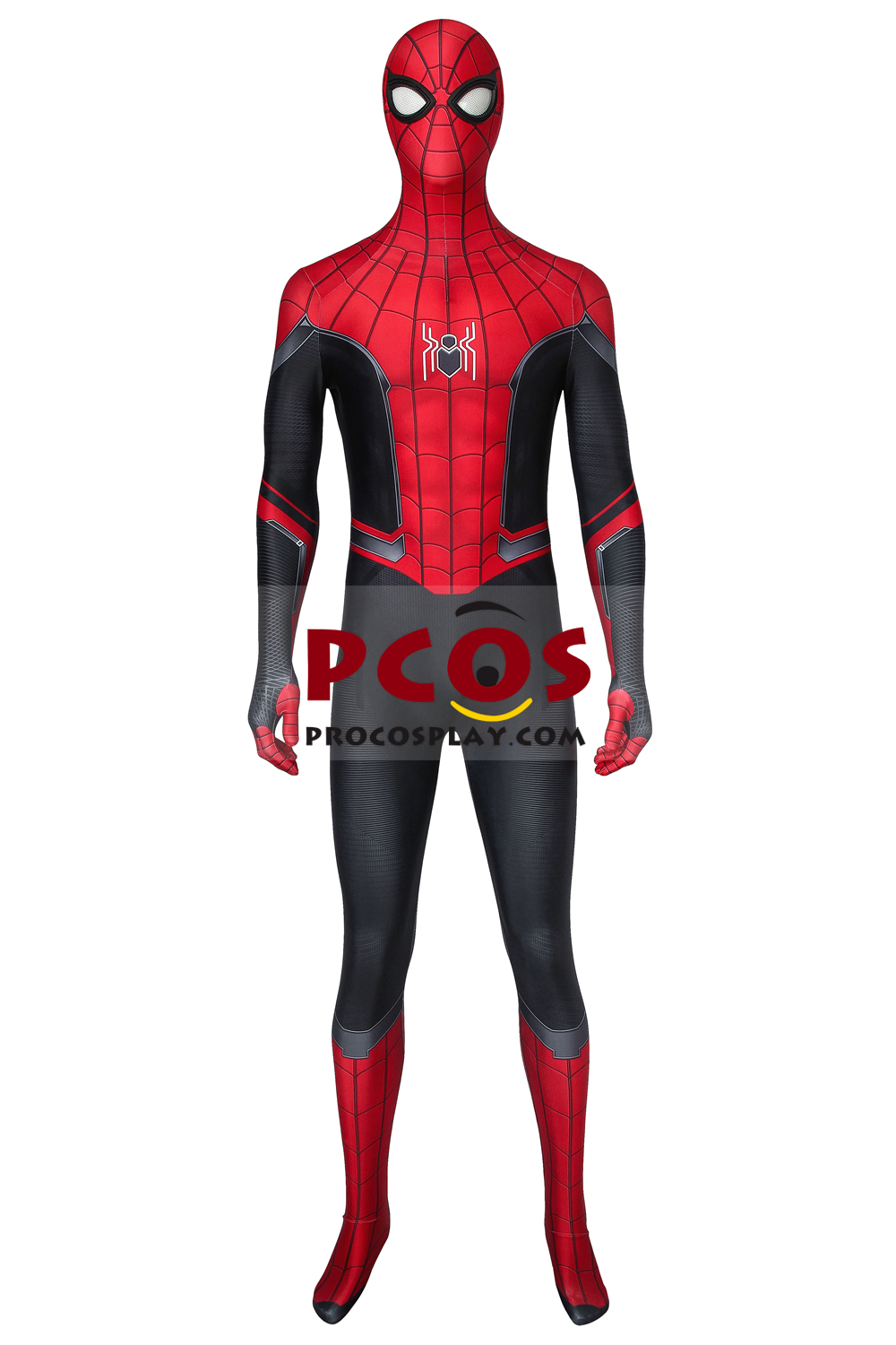 Ready to Ship Spider-Man: Far From Home Peter Parker ...