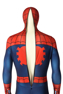 Picture of Ultimate Spider-Man Peter Parker Cosplay Costume mp005432