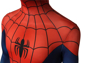 Picture of Ready to Ship Ultimate Spider-Man Peter Parker Cosplay Costume mp005432