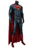 Picture of Ready to Ship Man of Steel Superman Clark Kent Cosplay Costume mp005437