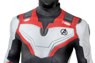 Picture of Endgame Iron Man Quantum Realm Cosplay Costume Male Version mp005439