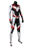 Picture of Endgame Black Widow Quantum Realm Cosplay Costume Female Version mp005440