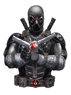 Picture of X-Force Deadpool Wade Wilson Cosplay Costume mp005474