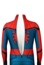 Picture of Spider-Man: Homecoming Peter Parker Cosplay Costume For Kids mp005484