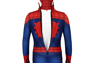 Picture of Ready to Ship Ultimate Spider-Man Peter Parker Cosplay Costume for Kids mp005480