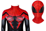 Picture of Ready to Ship Ultimate Spider-Man Peter Parker Cosplay Costume for Kids mp005481