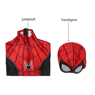 Picture of Spider-Man: Far From Home Peter Parker Cosplay Costume for Kids mp005482