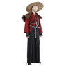Picture of Ghost of Tsushima Jin Sakai Cosplay Costume mp005476