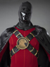 Picture of Game Batman:Arkham City Red Robin Cosplay Costume mp005302