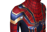 Picture of Ready to Ship Endgame Peter Parker Spider-Man Cosplay Costume For Kids mp005485