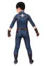 Picture of Ready to Ship Infinity War Captain America Steve Rogers Cosplay Costume For Kids mp005486
