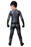 Picture of Ready to Ship Batman v Superman Dawn of Justice Bruce Wayne Cosplay Costume For Kids mp005487