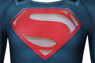 Picture of Man of Steel Clark Kent Superman Cosplay Costume For Kids mp005489