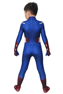 Picture of Ready to Ship The Avengers Captain America Steve Rogers Cosplay Costume For Kids mp005490