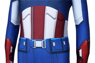 Picture of The Avengers Captain America Steve Rogers Cosplay Costume For Kids mp005490