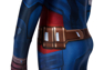 Picture of Age of Ultron Captain America Steve Rogers Cosplay Costume For Kids mp005491