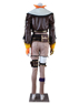 Picture of RWBY Volume.7 Season 7 Yang Xiao Long Cosplay Costume mp005516