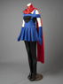 Picture of JoJo's Bizarre Adventure Lisa Lisa Cosplay Costume mp005520