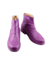 Picture of JoJo's Bizarre Adventure Funny Valentine Cosplay Shoes mp005499