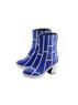 Picture of JoJo's Bizarre Adventure Jolyne Cujoh Cosplay Shoes mp005500